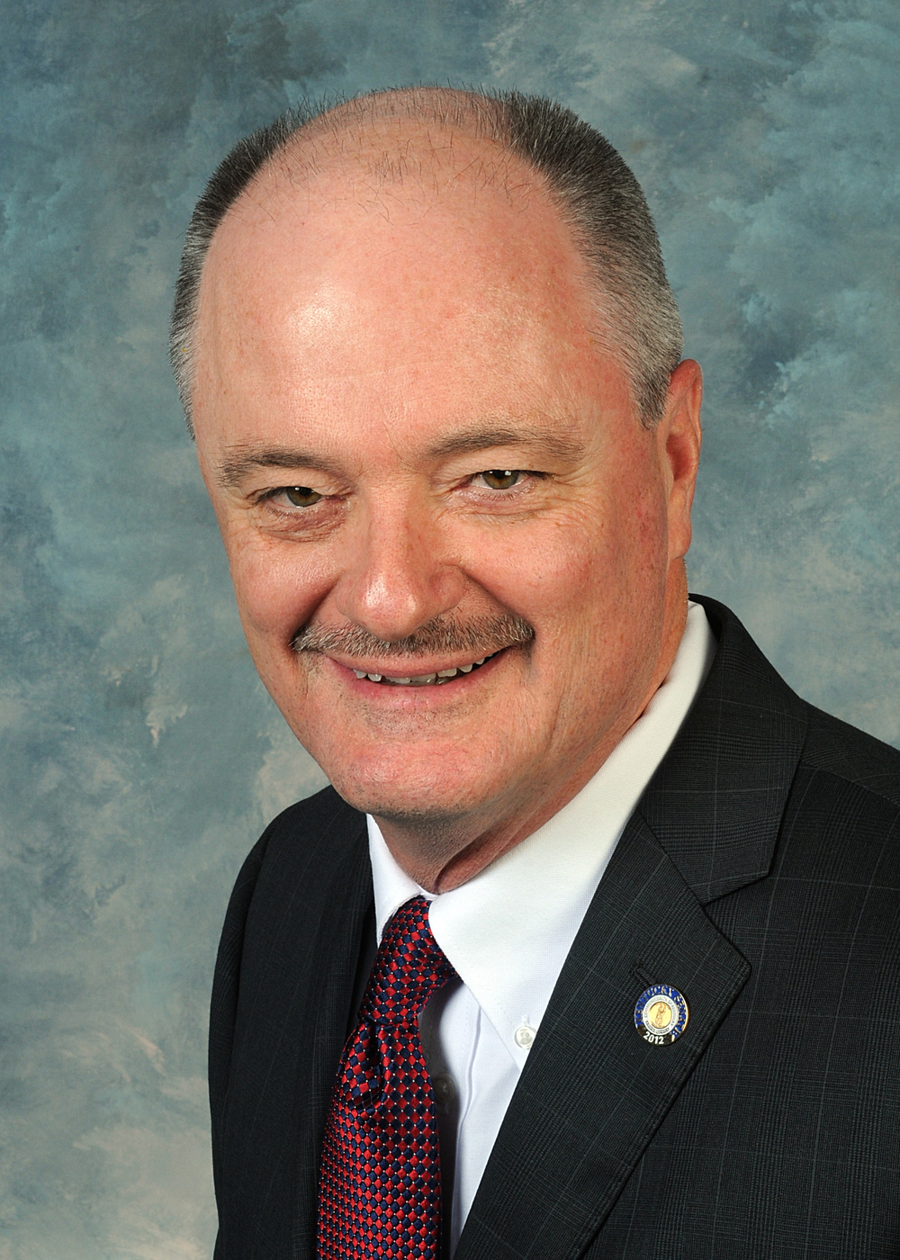 Sen. John Schickel, Union