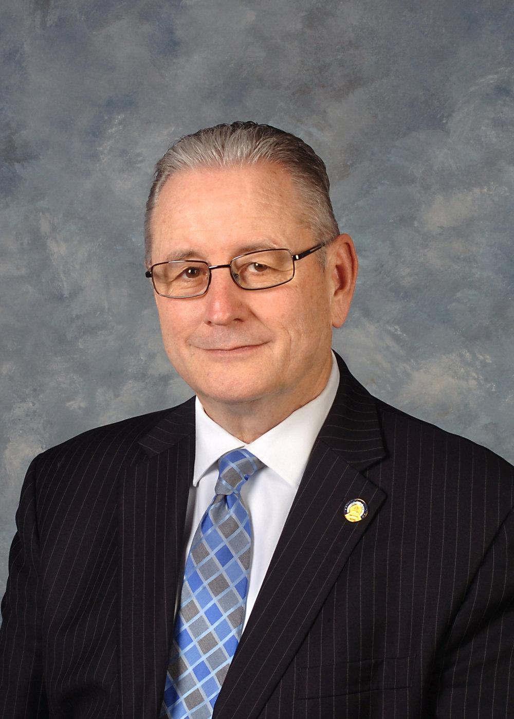 Senator Jimmy Higdon