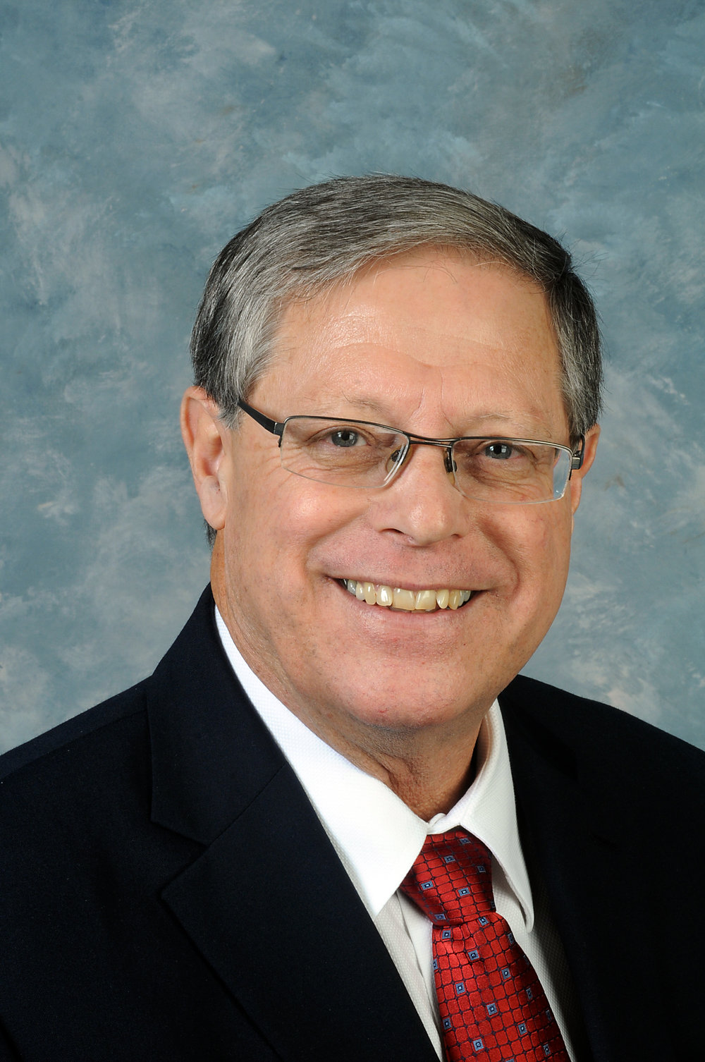 Sen. Chris Girdler, Somerset