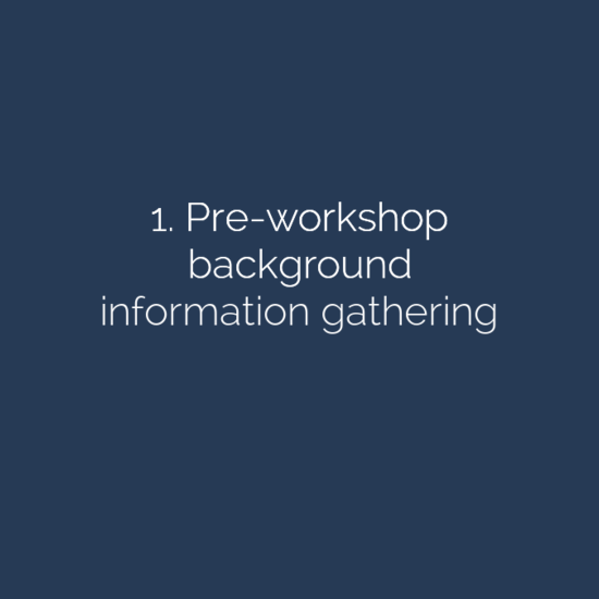 1pre-workshopbackground0ainformationgathering-default.png