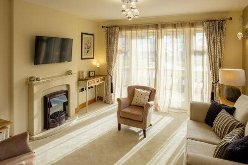 Retirement Homes | C Design Interiors, Shropshire