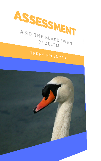 Our newsletter is now in its 17th year! Featuring articles, interviews, reviews, how-to's etc etc. And it's free! Subscribe here: Digital Education, and receive a free essay: Assessment and the black swan problem.