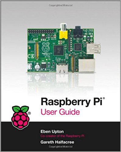 The Raspberry Pi User Guide 4th Edition