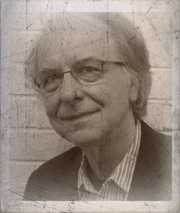 David J Longman