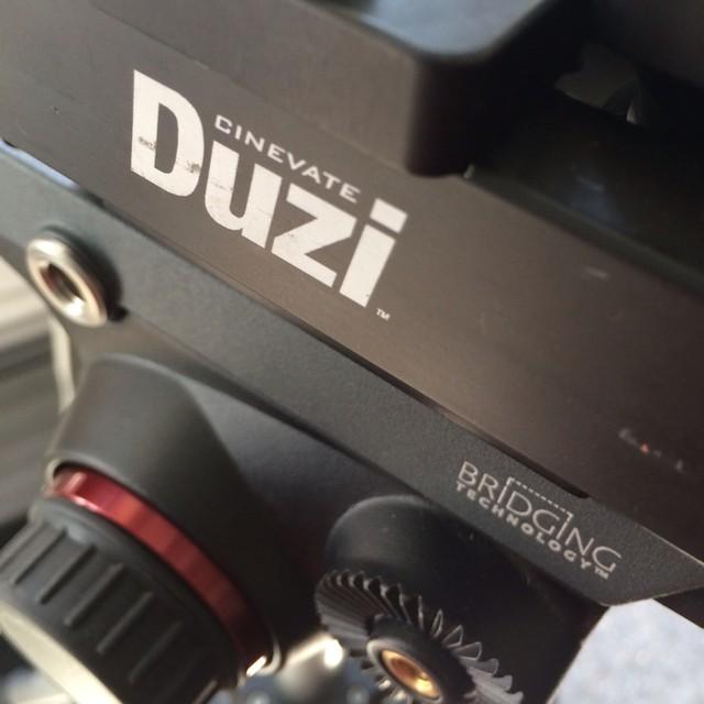 its a duzi