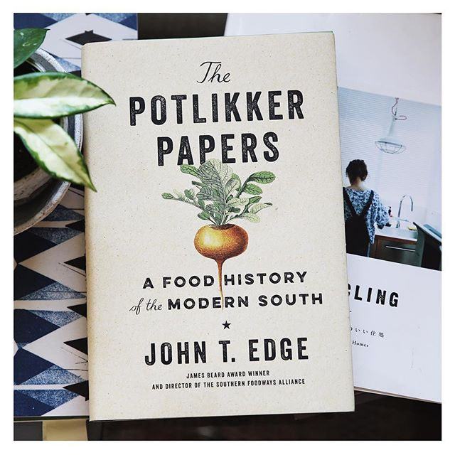 "#sundayreading ""A panoramic mural of the South's culinary heritage, illuminating the region's troubled place at the American table and the unsung role of cooks in the quest for social justice"". #foodjustice #storytelling #socialhistory #culinary #foodhistory"