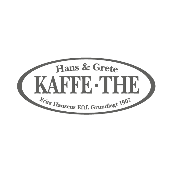 Hans & Grete Kaffe The