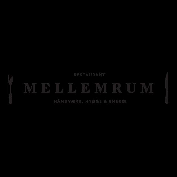 Restaurant MellemRum i Århus.