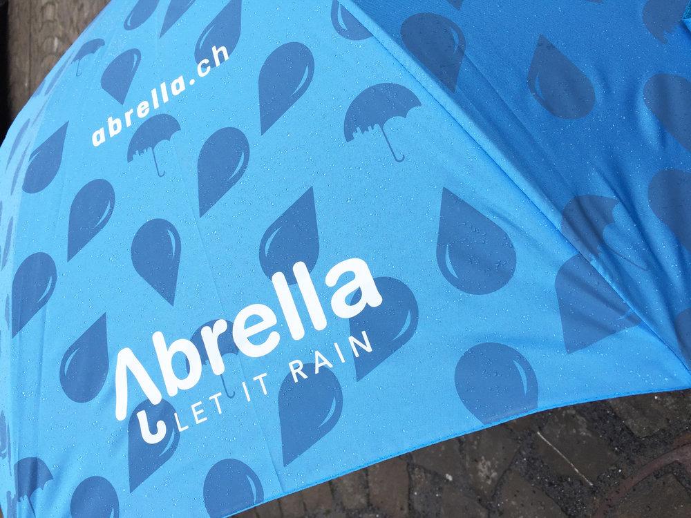 Abrella-paraply