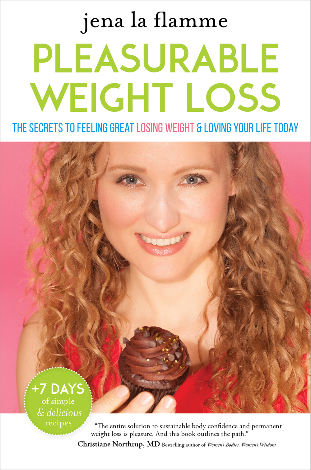 Pleasurable Weight Loss by Jena La Flamme