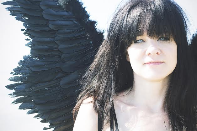 Isabel Faith Abbott. Photos by  Stacy de la Rosa.