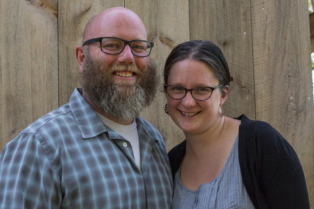 Steve & Amanda Soule