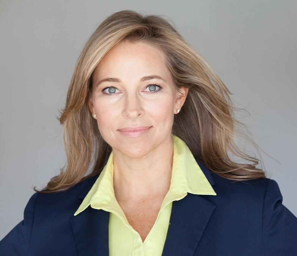 Julie Moret