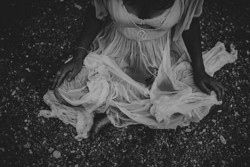 Woman by Michelle Gardella