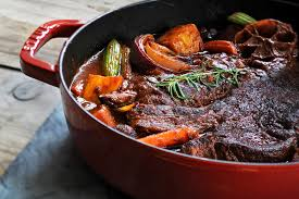 Pot Roast - by Alisha Sommer's