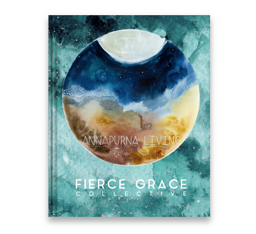 Fierce Grace Collective by Annapurna Living