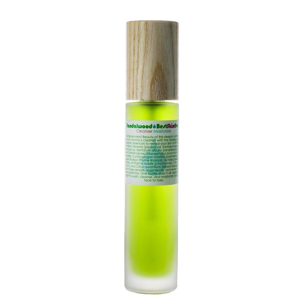 Best Skin Ever™ - Sandalwood
