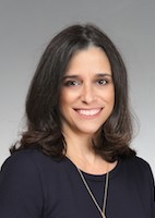 CHRISTINE VITALE - Board Chairwoman