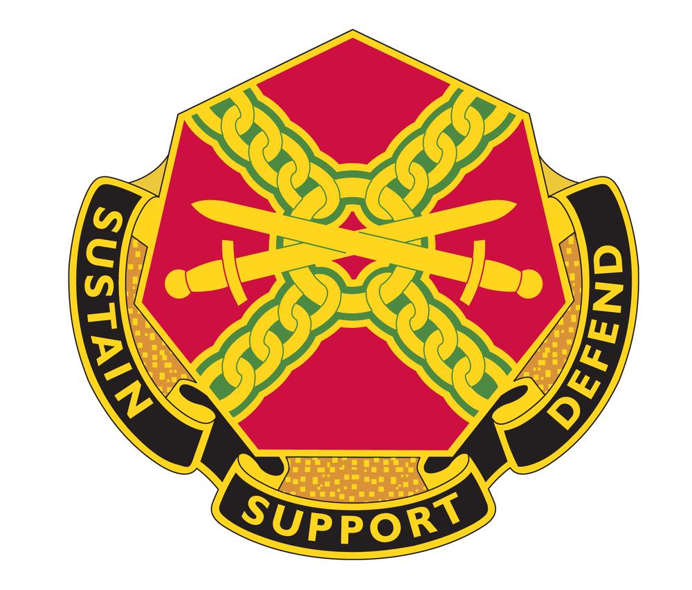 Fort Detrick Command Staff