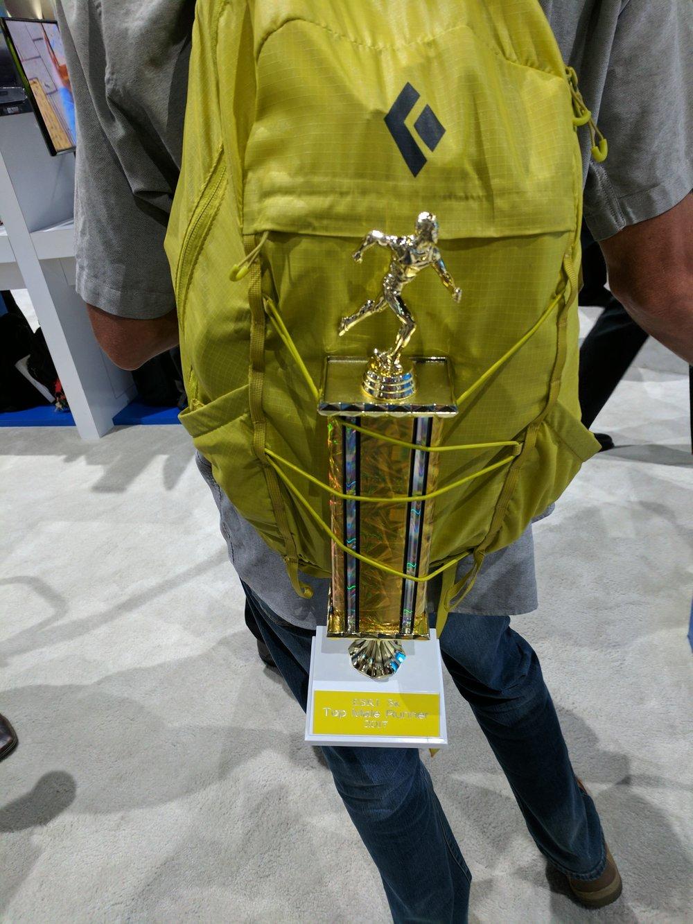 5K Champ