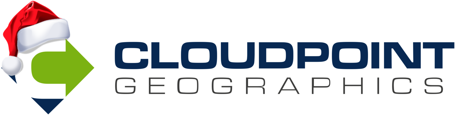 Cloudpoint Geographics Inc.
