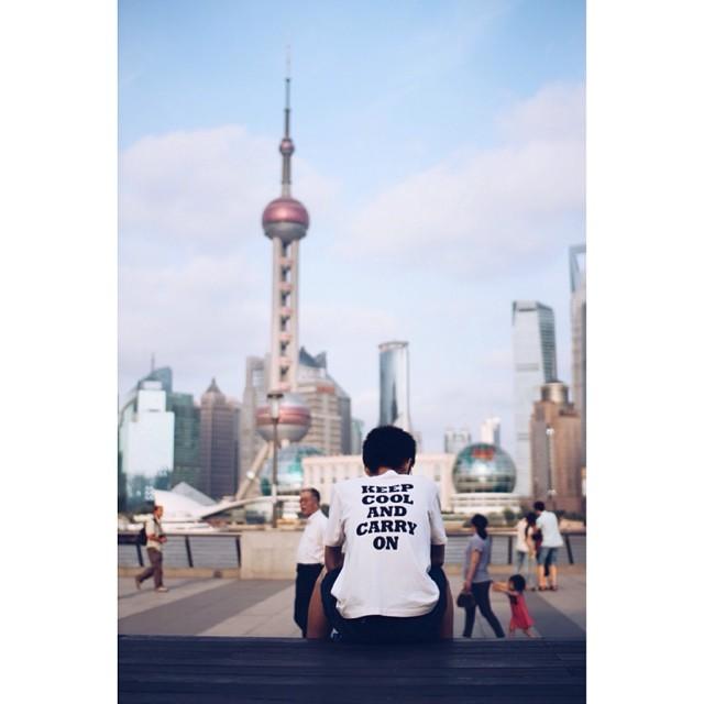 no caption necessary. #shanghai