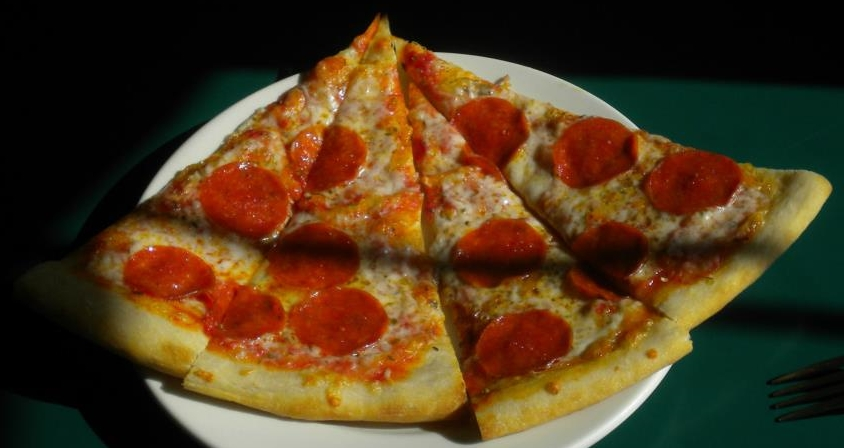 Classic Pepperoni