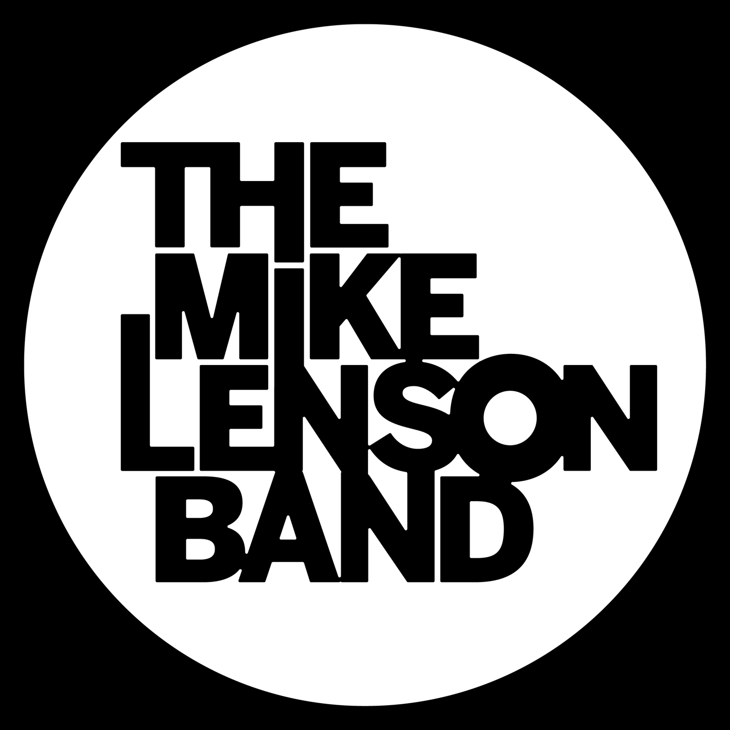 The Mike Lenson Band