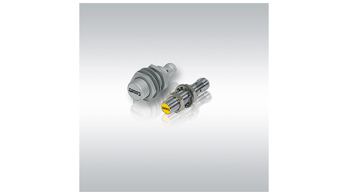 Turck Introduces IO-Link Capable uprox3 Sensors — Western Automation