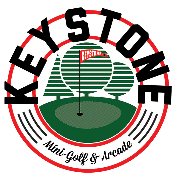 Keystone Mini-Golf and Arcade