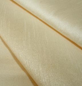 Faux Silk Ivory