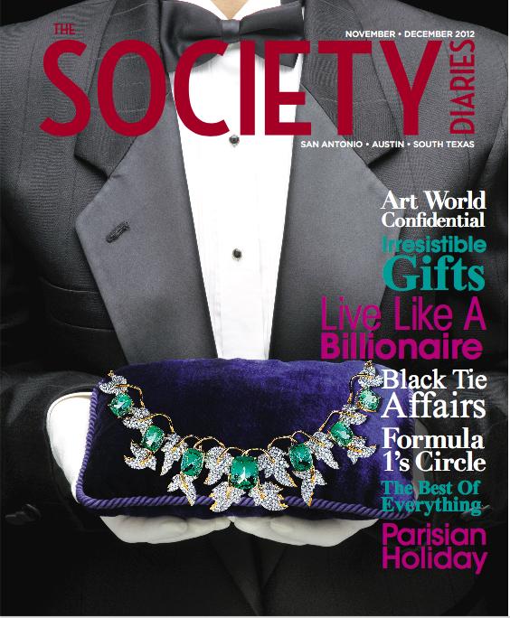 Society Diaries