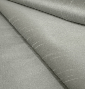 "Faux Silk Platinum  132""R $49"