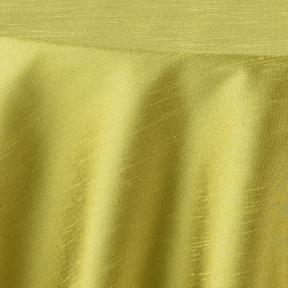 """Faux Silk Kiwi  132""""R $49"""
