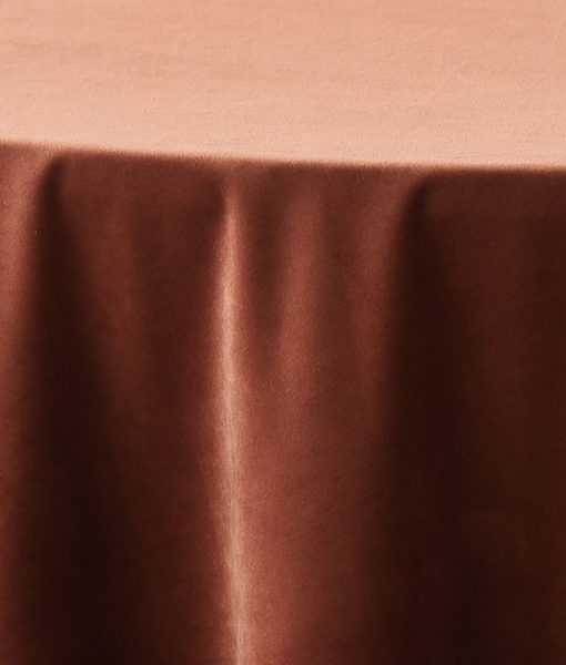 "Blush 132""R, 108"" x 156"" King Drape $65"