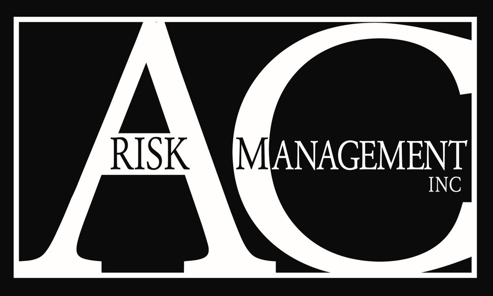 AC Risk Management Inc.'s current logo.