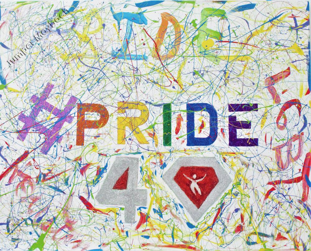 Pride #3