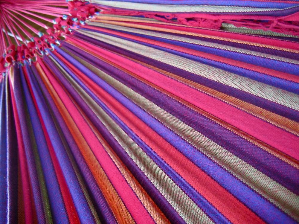 Grab a hammock and enjoy the Pura Vida vibe in CR!