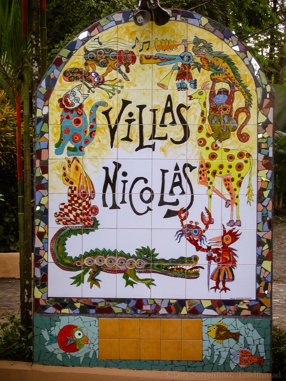 Villas Nicolas Manuel Antonio Costa Rica