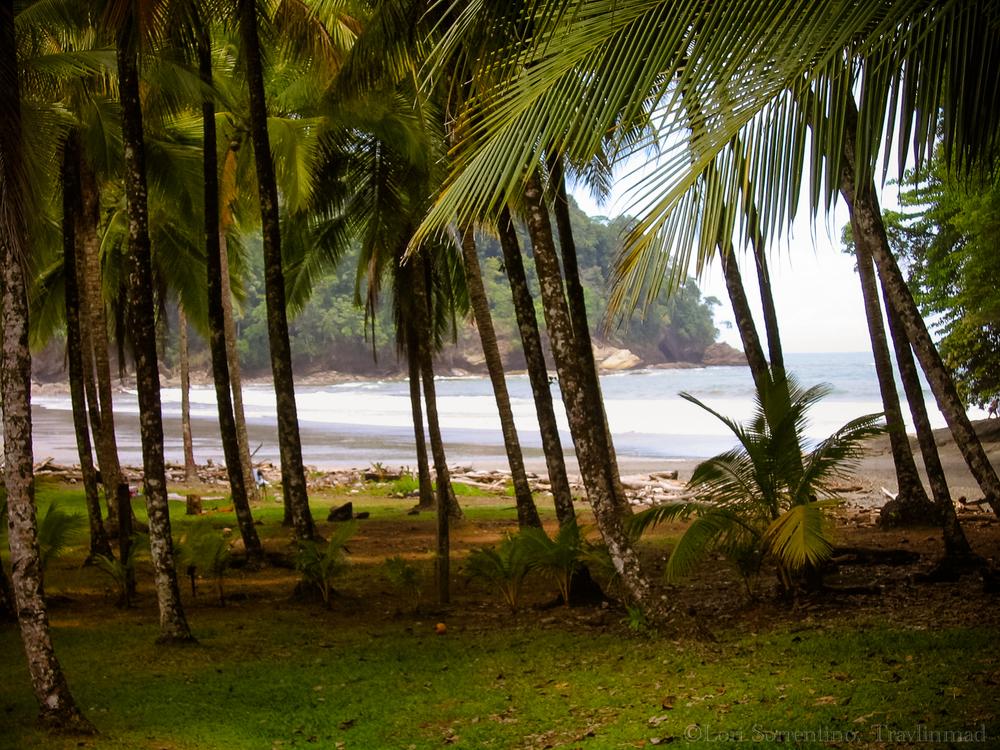 Playas Ventanas, Uvita, Costa Rica
