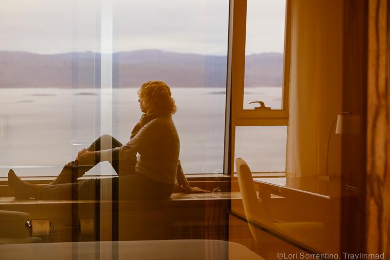Dreaming of Arakur, Ushuaia
