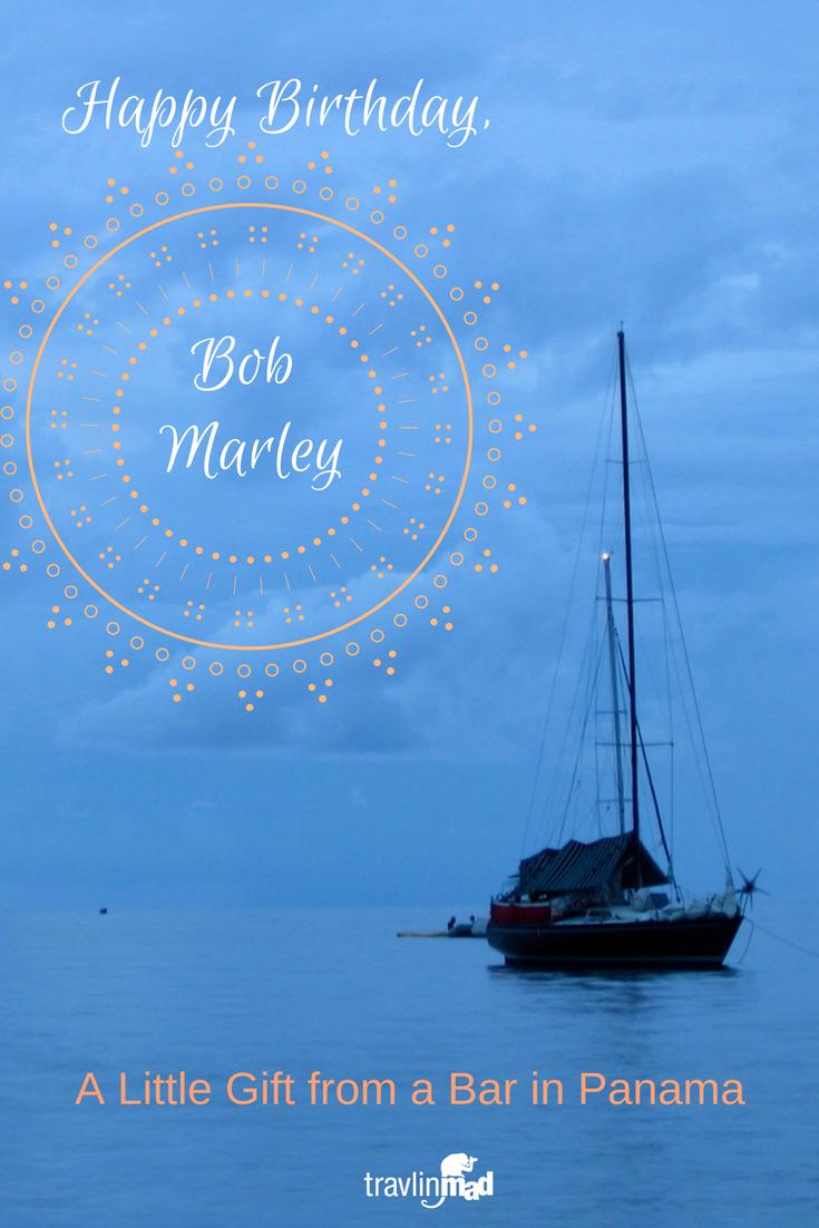 Sailboat, Bocas del Toro, Panama