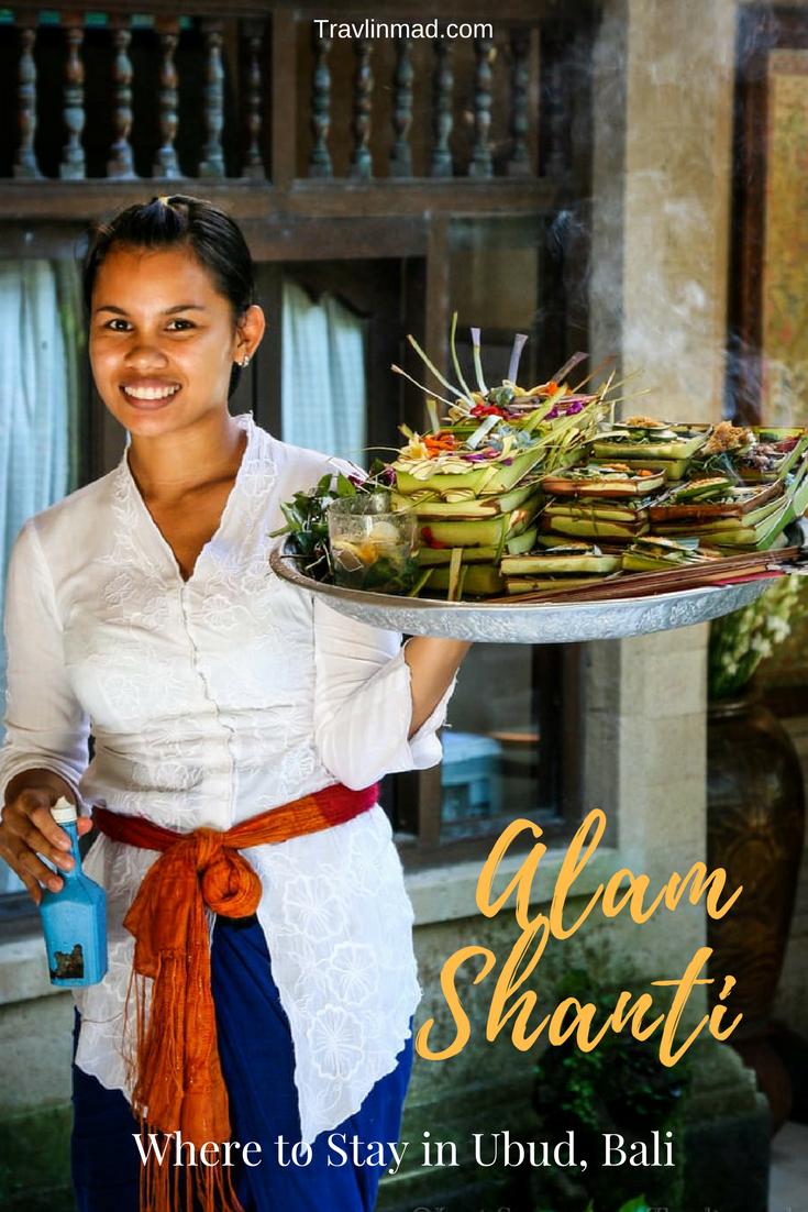 Alam Indah, Ubud, Bali, Indonesia