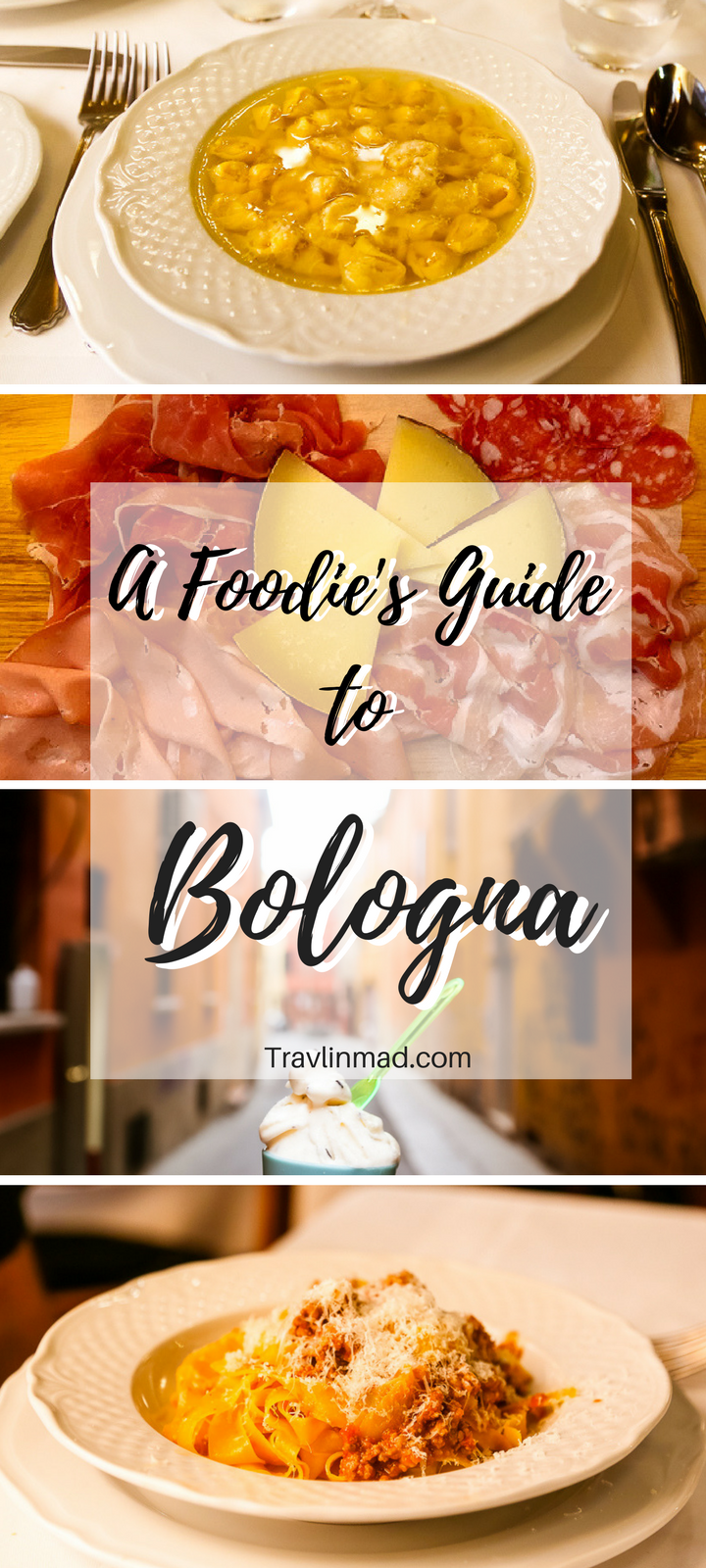 Foodie's Guide to Bologna