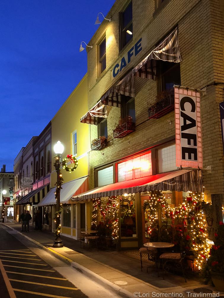 Thyme Inn, Culpeper, VA
