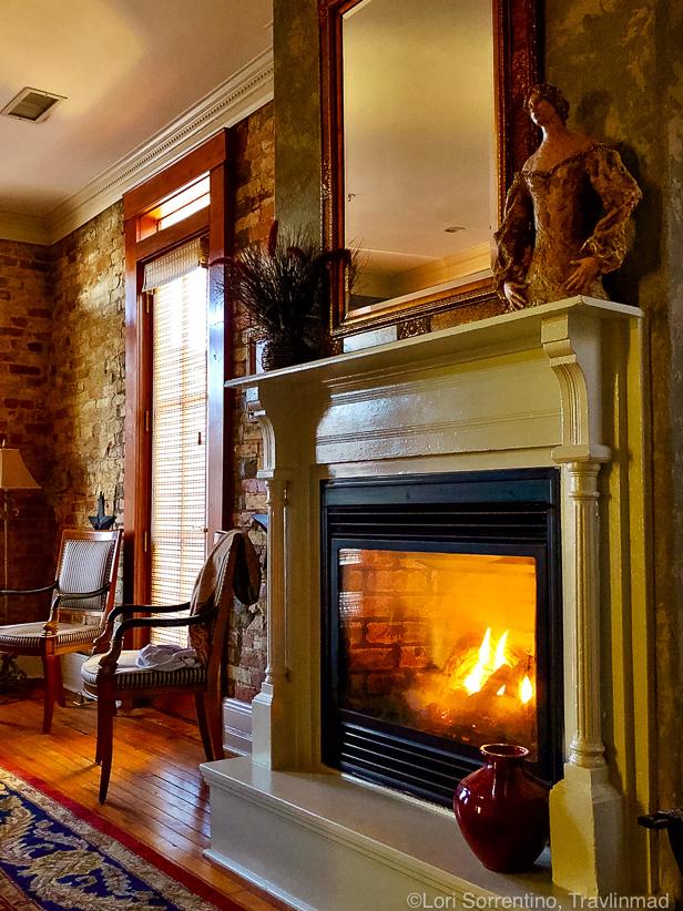 Luxurious Thyme Inn, Culpeper, Virginia