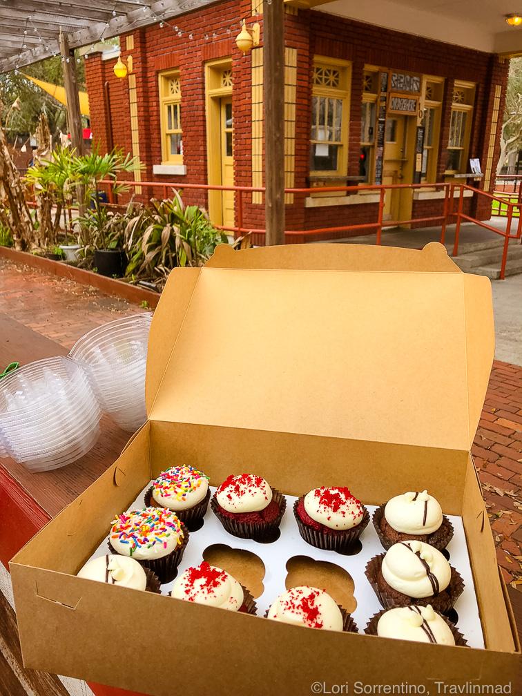 Cupcakes, Gainesville, FL