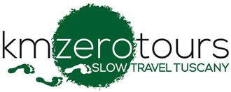 Km Zero Tours logo