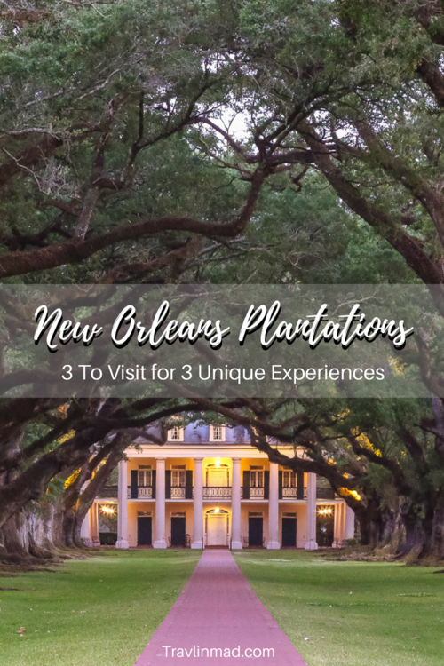 Louisiana Families Must Give Up Special >> 3 Unforgettable New Orleans Plantations To Visit Along The Great