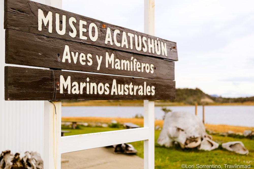 Museo Acatushun